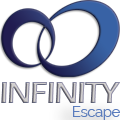 Infinity Escape Logo